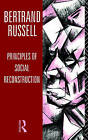 Principles of Social Reconstruction by Bertrand Russell (Paperback, 1997)
