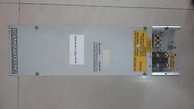 Indramat bleeder TBM 1.2-40-w1-220 tbm1.2-40-w1-220