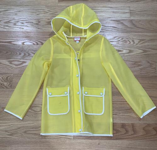 Hunter x Target Yellow Rain Coat (Youth Size L) Ye