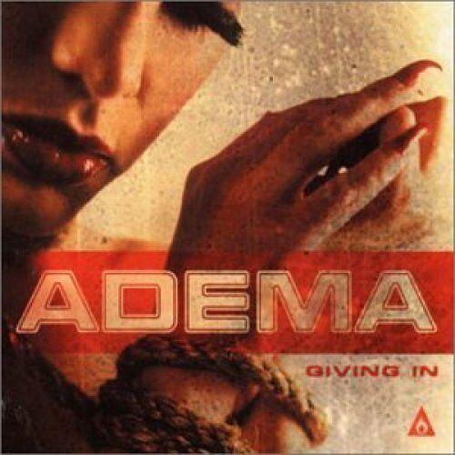 Adema | Single-CD | Giving in (#1924022)