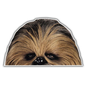 chewie-chewbacca-peeper-sticker-136-x-80mm-star-wars