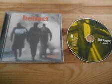CD Punk Helmet - Aftertaste (13 Song) INTERSCOPE / MCA