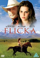 FLICKA - DVD - REGION 2 UK