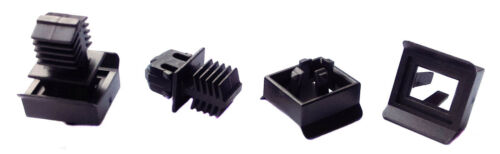 ROMIX 5x Windscreen Cowl Section Clips VW 7M3853585 1023253 C60354