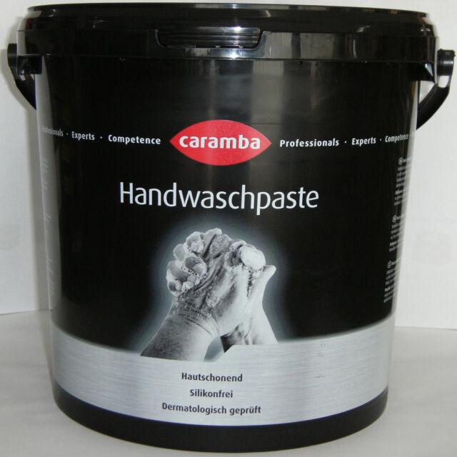Caramba 10 l Handwaschpaste 10ltr. Handreiniger Seife Eimer 6980510