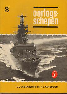 GROTE-ALKEN-602-OORLOGSSCHEPEN-2-L-L-von-Munching