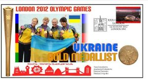 UKRAINE-2012-OLYMPIC-WOMENS-ROWING-TEAM-GOLD-MEDAL-COV