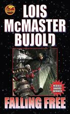 Complete Set Series - Lot of 16 Vorkosigan Saga books by Lois McMaster Bujold