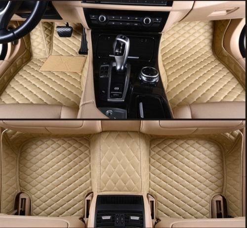 For Dodge Avenger Car Floor Mats Carpets Custom Car Mats Auto Mats 2008-2014
