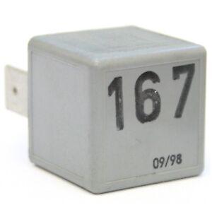 no-167-Relay-VW-Golf-MK2-POLO-MK4-Fuel-Pump-Relay-Genuine-OEM-191-906-383-C