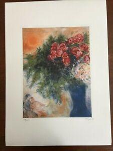 Chagall-Marc-Litografia-cm-50x70-con-fotoautentica-edizione-SPADEM-firma-matita