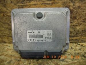 368607-Modulo-di-Controllo-Del-Motore-Audi-A3-8l1-0261204126-06a906018c