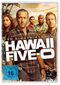 Hawaii Five O Staffel 5 Deutsch