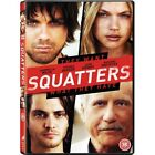 Squatters DVD 2014 Region 2