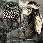 Gideon Boot by Richie Spice (CD, May-2008, VP Records)