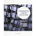 Commercial Law in Scotland by Professor Fraser P. Davidson, Laura Macgregor (Paperback, 2016)