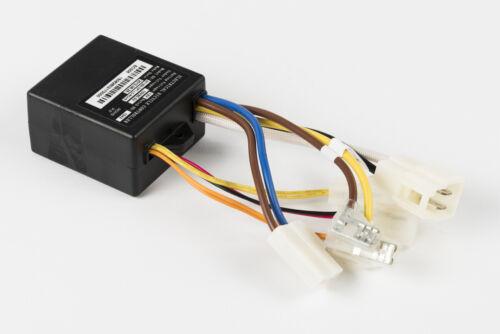 Catena Guidato//Connettore 7 Rasoio di Modulo di controllo E90