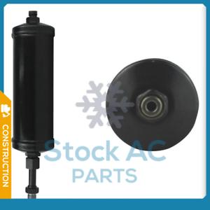 2573227// 221A98// CM200260 973.. 908 New AC Receiver Drier for Caterpillar 834
