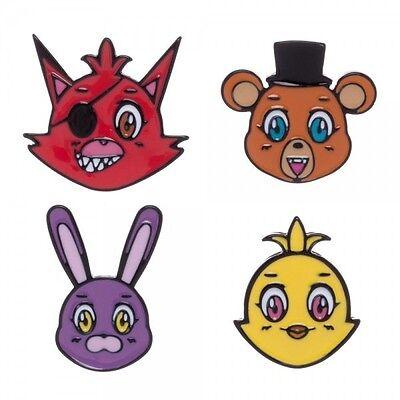 Five Nights at Freddy/'s Freddy Lanyard Key Chain Anime Manga NEW