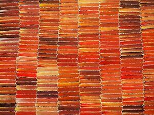 Authentic-Aboriginal-Art-JEANNIE-MILLS-Grasstree-Gallery-94-x-90cm