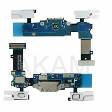 Genuine Samsung Galaxy S5 G900F USB Charging Dock Port Mic Flex Cable Sensors