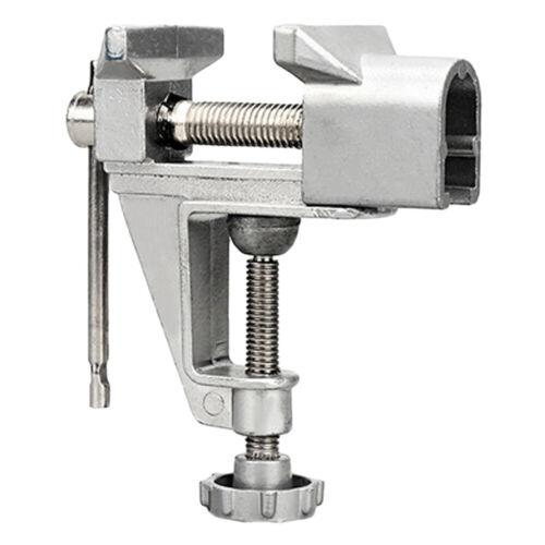 Handwerk Tisch-Schraubstock Zimmerei Juweliere Reparatur 1pc Versorgung