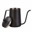600 ml de café en acier inoxydable Théière versez Bouilloire Café Bouilloire main Goutte à Goutte Tea