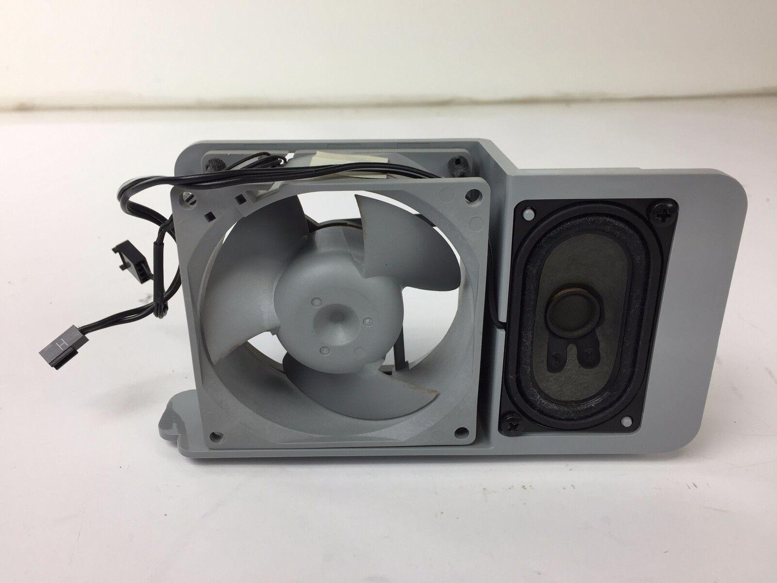 Apple PowerMac G5 Fan and Speaker Assembly