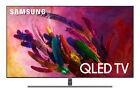 "Samsung Q Series QN75Q7FN 75"" 2160p 4K UHD QLED Smart TV"