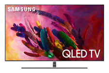 "Samsung QN65Q7FN 2018 65"" Smart Q LED 4K Ultra HD TV with HDR QLED"
