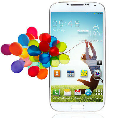 Samsung Galaxy S4 SGH-I337  - 16GB -  Frost (AT&T) Smartphone(Unlocked)White