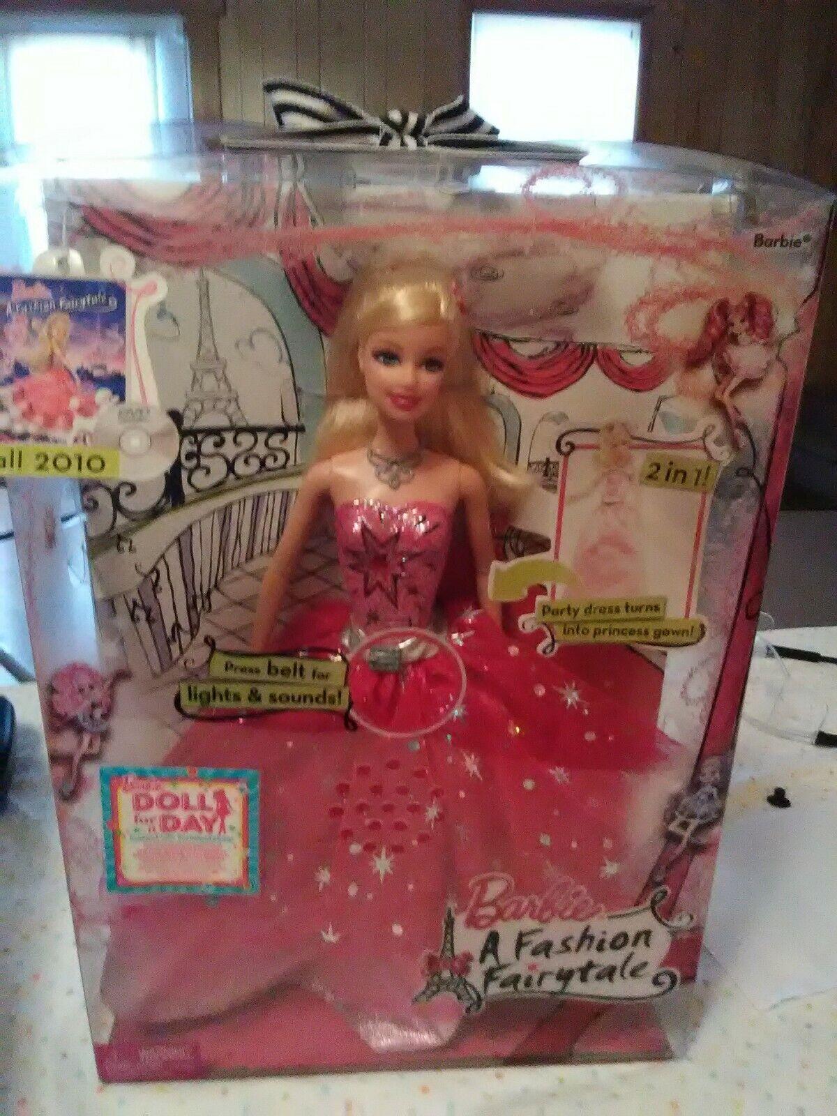 Cleopatra 2010 Barbie Doll For Sale Online Ebay