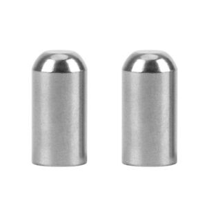 2x-Silver-Door-Pin-Guides-for-1997-2018-Jeep-Wrangler-JK-TJ-JKU-JL-2-4-Doors