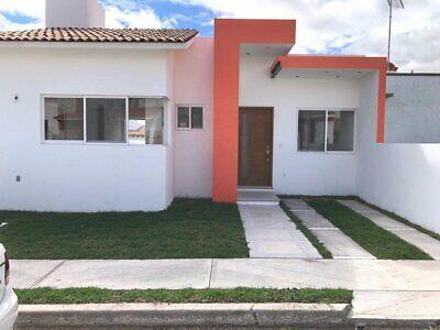 Casa en venta en fraccionamiento residencial haciendas de Tequisquiapan