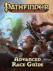 Pathfinder Roleplaying Game Advanced Race Guide 9781601253903 by Jason Bulmahn