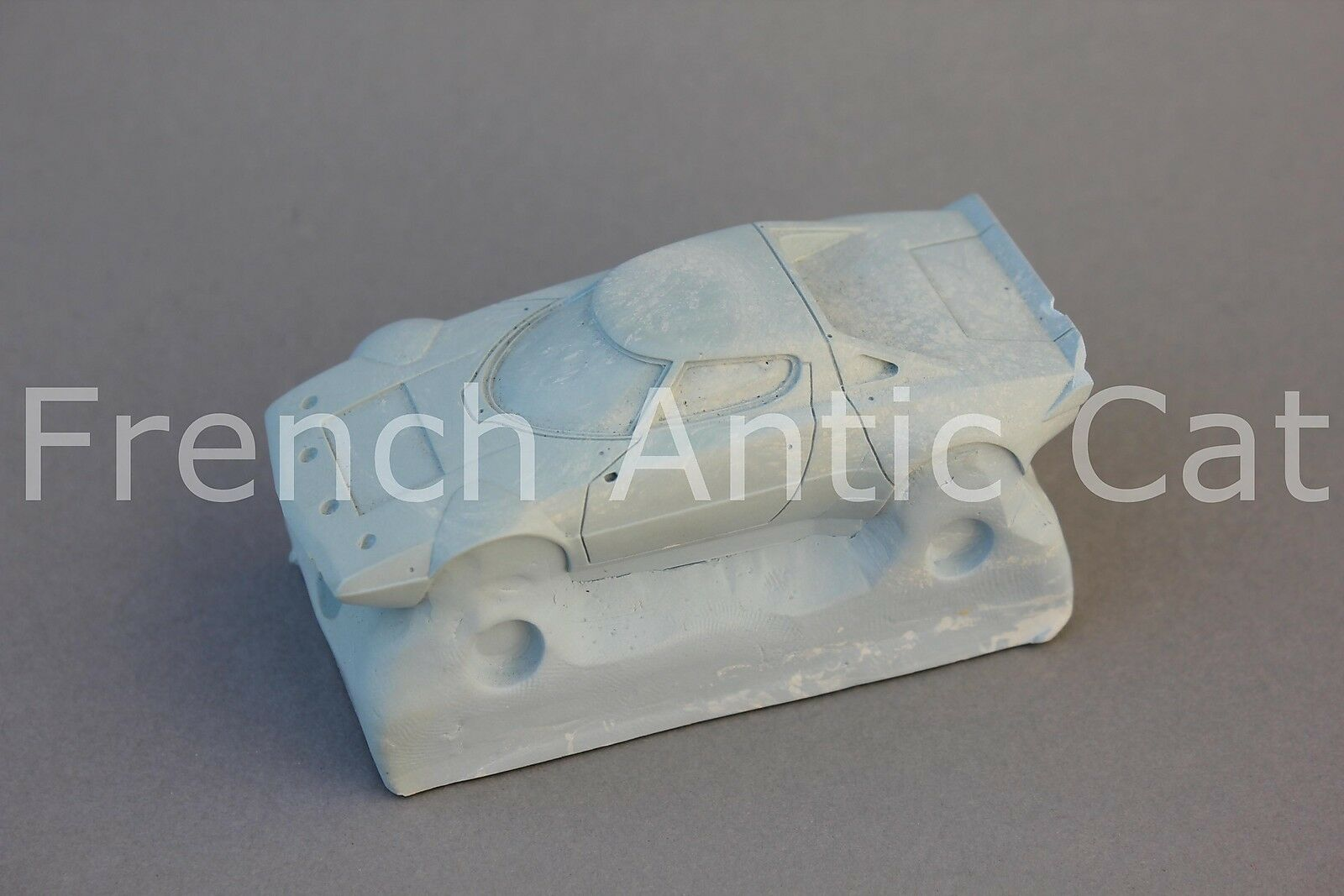 rare modele résine moule Lancia STRATOS 1/43 Heco modeles modeles modeles voiture AT | Outlet