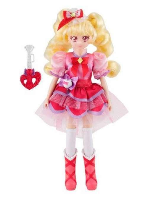 TOEI HUGtto Precure Precure Style Figure Doll Cure Ma cheri Japanese Anime