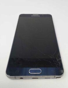 Samsung-Galaxy-Note-5-32GB-SM-N920A-AT-amp-T-BROKEN-LCD-READ-DESCRP