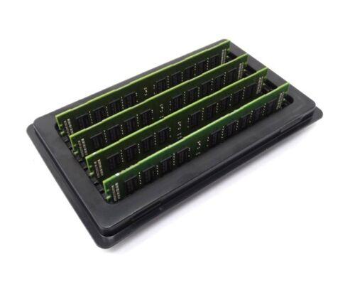 4x8GB PC3-8500R 1066MHz DDR3 ECC Reg Memory Dell PowerEdge T410 Server 32GB