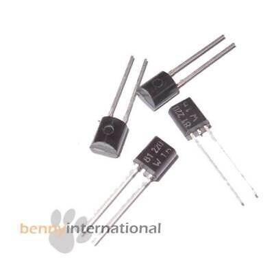 Temperature Sensor KTY81//105,110,120,150,250-5 pcs