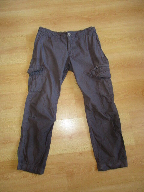 Pantalones Hugo Boss brown à - 68%