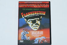 Classic Monster Collection - Frankenstein - (Colin Clive, Mae Clarke) DVD