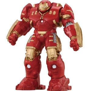 AVENGERS-Metal-Collection-Diecast-Ironman-Mark-44-Hulkbuster-Veronica-MARVEL-NEW