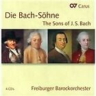 Bach-Söhne (The Sons of J.S. Bach, 2014)