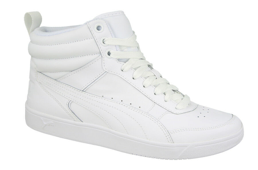 Para Hombres Zapatos Tenis Puma Rebote Street V2 L