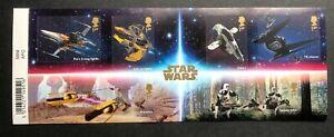 2019-Star-Wars-Miniature-Sheet-with-barcode-MNH