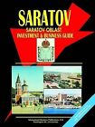 Saratov Regional Investment & Business Guide by International Business Publications, USA (Paperback / softback, 2004)