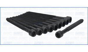 Cylinder-Head-Bolt-Set-VOLKSWAGEN-TIGUAN-TSI-4-motion-16-V-2-0-211-CCZB-5-2011