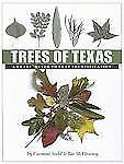 Trees of Texas: An Easy Guide to Leaf Identification (W. L. Moody Jr. Natural