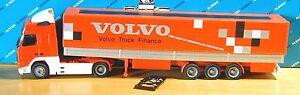 Volvo FH Globetrotter Volvo Truck Finance -NL- ALBEDO LKW Modell - Lähden, Deutschland - Volvo FH Globetrotter Volvo Truck Finance -NL- ALBEDO LKW Modell - Lähden, Deutschland